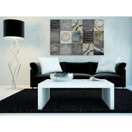 Skarby Arkadii - nowoczesny obraz na płótnie - 120x80 cm