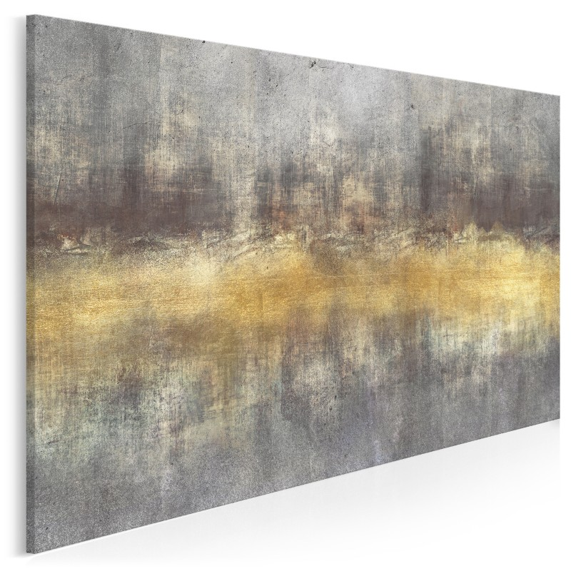 Sigma - nowoczesny obraz do sypialni - 120x80 cm