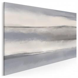 Prześwit - nowoczesny obraz do sypialni - 120x80 cm
