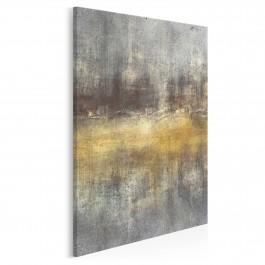 Sigma - nowoczesny obraz do sypialni - 50x70 cm