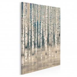 W półśnie - nowoczesny obraz do sypialni - 50x70 cm