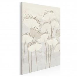 Małe tęsknoty - nowoczesny obraz na płótnie - 50x70 cm