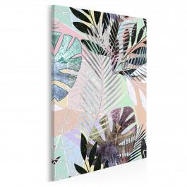 Copacabana - nowoczesny obraz na płótnie - 50x70 cm