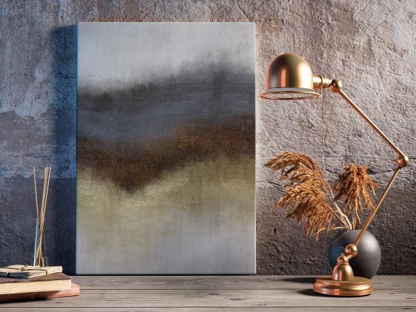 Diuna - nowoczesny obraz na płótnie - 50x70 cm