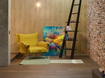 Akt ekstazy - nowoczesny obraz do salonu - 50x70 cm