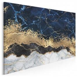 Epilog snu - nowoczesny obraz do salonu - 120x80 cm