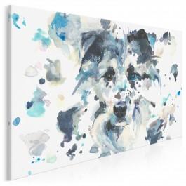 103 dalmatyńczyk - nowoczesny obraz do sypialni - 120x80 cm