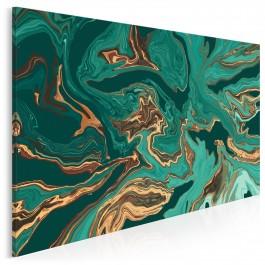 Separatum - nowoczesny obraz do salonu - 120x80 cm