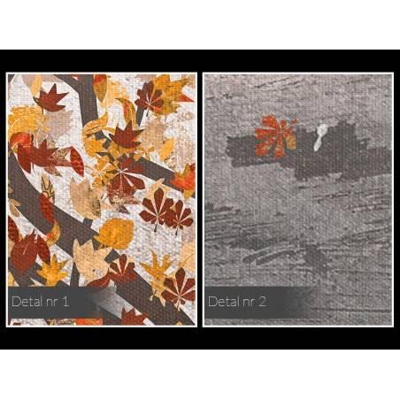 Małe przyjemności - nowoczesny obraz na płótnie - 120x80 cm