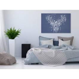 Łapacz snów - nowoczesny obraz na płótnie