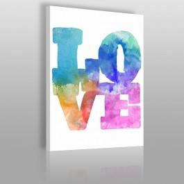 Akwarelowa miłość