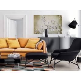 Skarb orientu - nowoczesny obraz do salonu