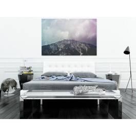 Piękno chmur - fotografia na płótnie - 120x80 cm