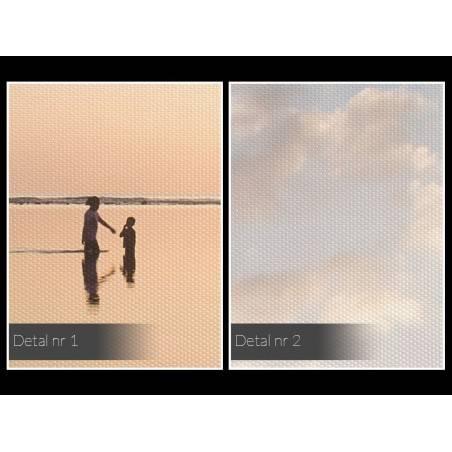 Ty i ja - zdjęcie na płótnie - 120x80 cm