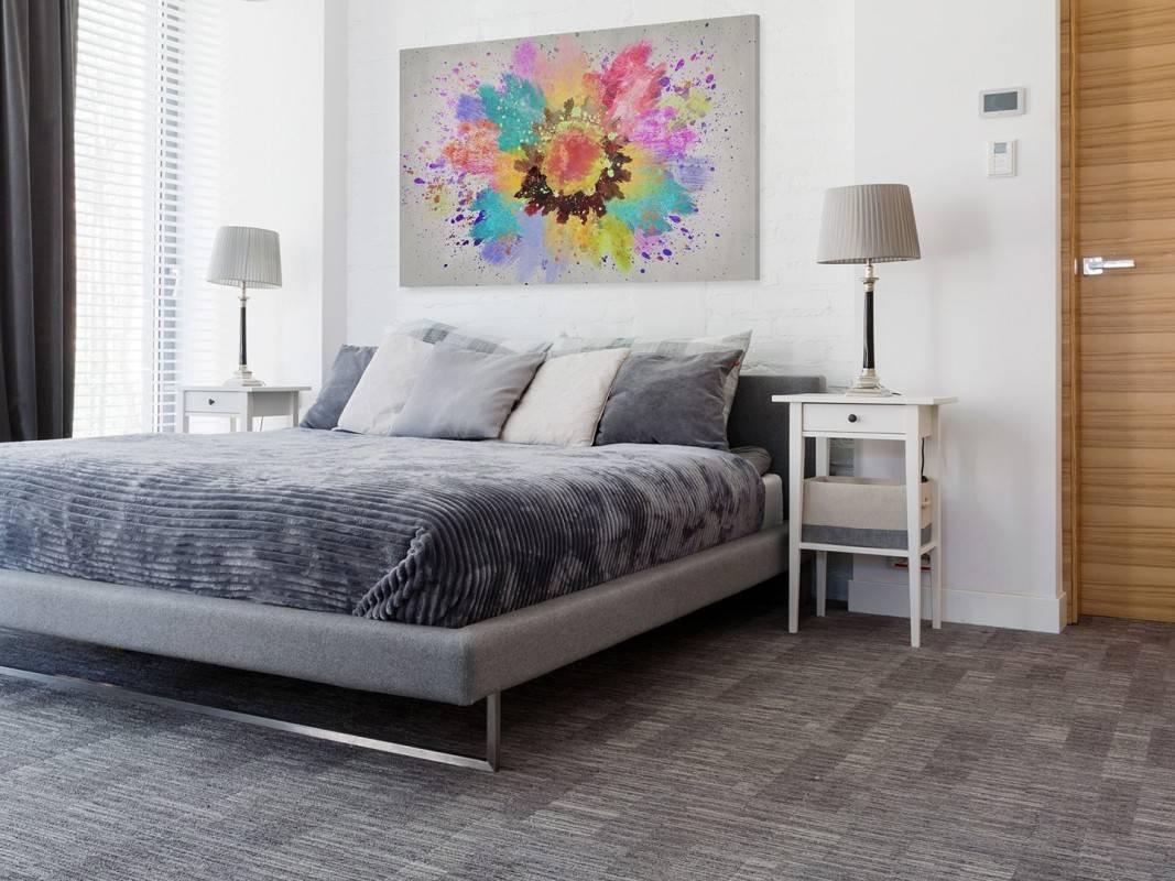 Wolta - nowoczesny obraz na płótnie - 120x80 cm
