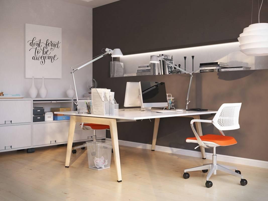 Don't forget to be awesome - nowoczesny obraz na płótnie - 50x70 cm
