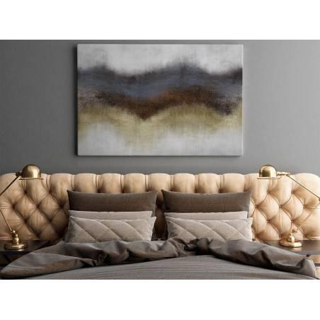 Diuna - nowoczesny obraz na płótnie - 120x80 cm