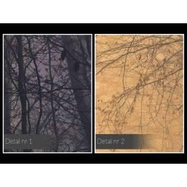Sentymentalna podróż - fotoobraz do sypialni - 120x80 cm