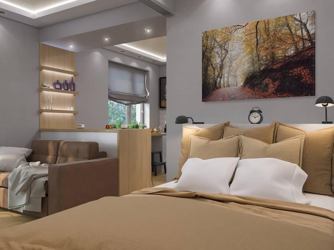 Dary jesieni - fotoobraz do sypialni - 120x80 cm