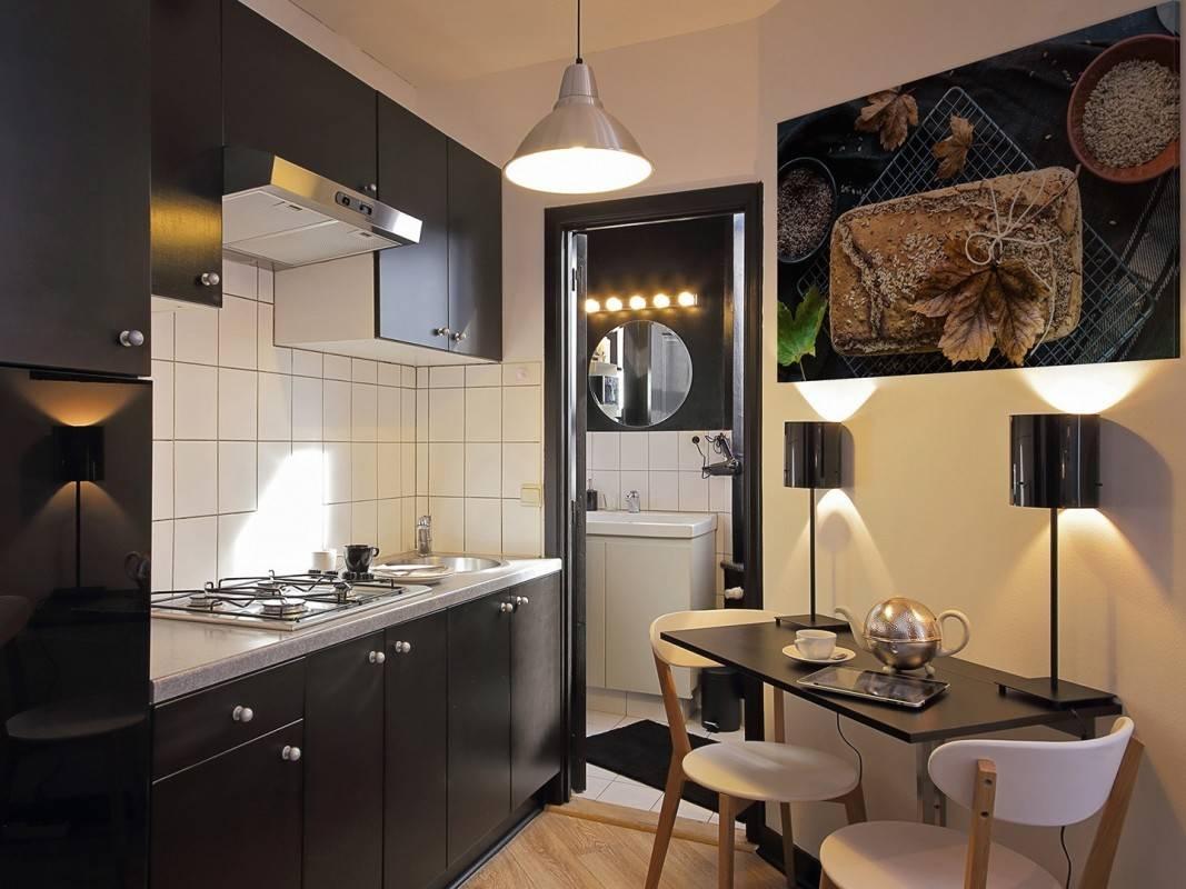 Czym chata bogata! - fotoobraz do kuchni - 120x80 cm